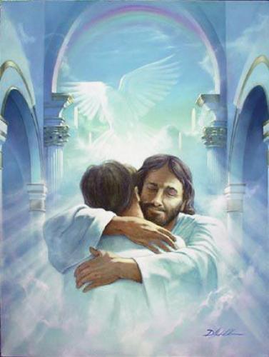 wel e home my catholic inspiration