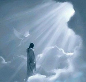 Jesus Heaven
