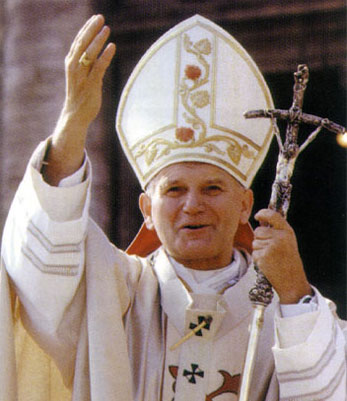 Pope John Paul Ii Quote About The Future My Catholic Inspiration